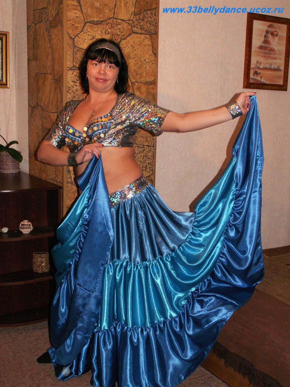 Восточные костюмы: как сшить своими руками наряд для танца 57
